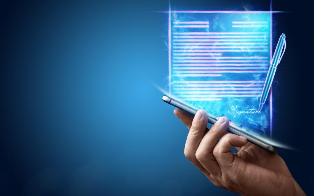 Certificados Digitales de Firma Electrónica Avanzada